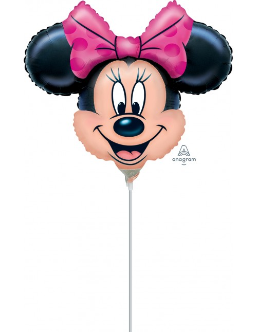 "07890 Minnie Mouse (14"")"
