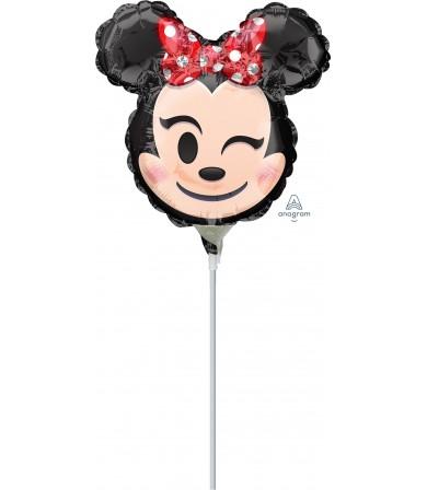 "36363 Minnie Mouse Emoji (14"")"