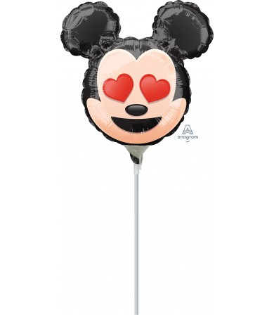 "36362 Mickey Mouse Emoji (14"")"