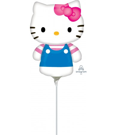 "21844 Hello Kitty® Summer Fun Kitty (14"")"