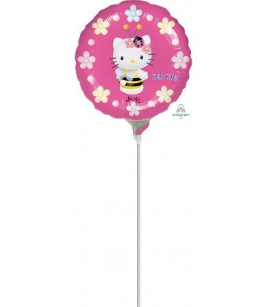 "06354 Hello Kitty® Bee (9"")"