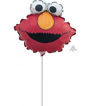 "90110 Elmo Head (14"")"