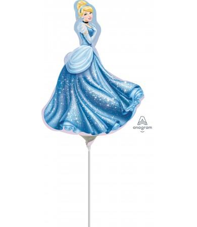"25022 Cinderella Shape (14"")"