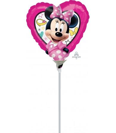 "36234 Minnie Happy Helpers (9"")"