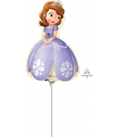 "27532 Sofia the First Pose (14"")"