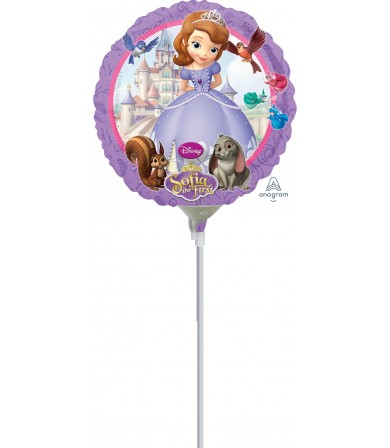 "27950 Sofia the First (9"")"