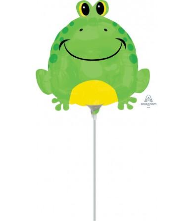 "32454 Happy Frog (14"")"