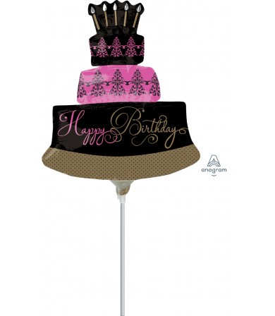 "32625 Fabulous Celebration Cake (14"")"