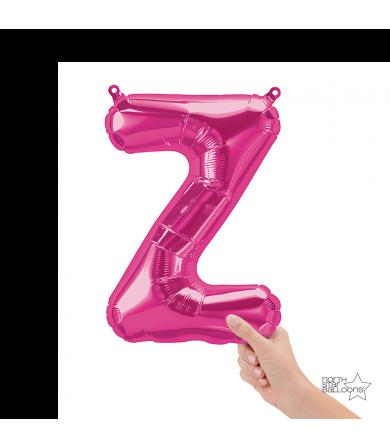 """16"""" Letter """"Z"""""""