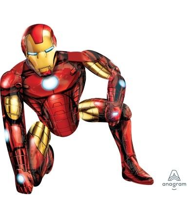 A110062 Iron Man - AirWalker