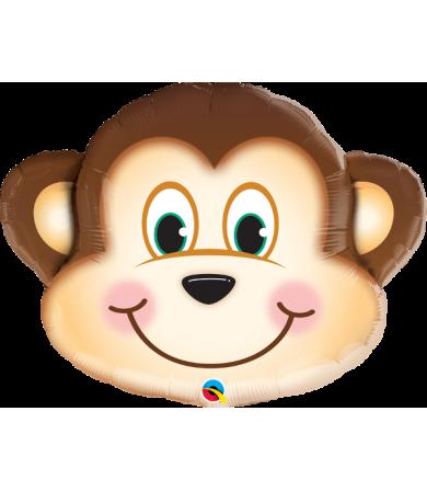"""40194 Mischievous Monkey (35"""")"""