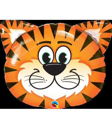 """16189 Tickled Tiger  (30"""")"""