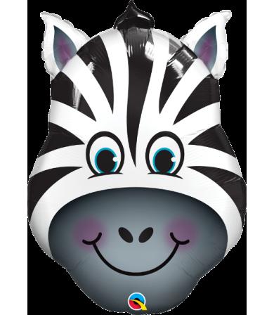 """35404 Zany Zebra (32"""")"""