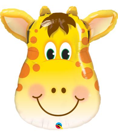 "31035 Jolly Giraffe (38"")"