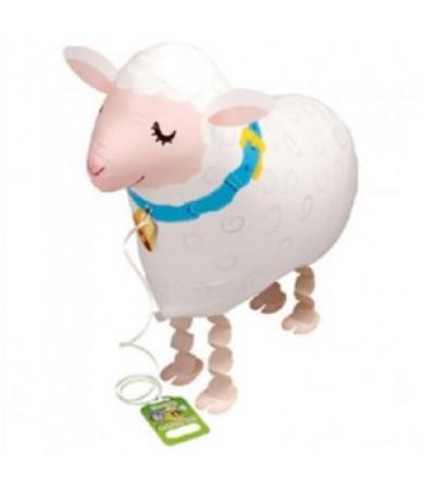 8801- SAG Walking Balloon - Sheep Little Sheep