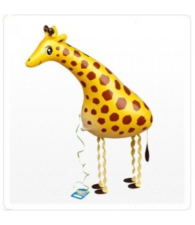 8832- SAG Walking Balloon - Giraffe