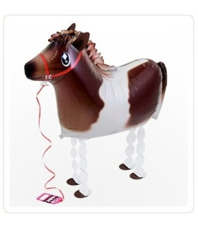 8820- SAG Walking Balloon - Pony Little Dressage
