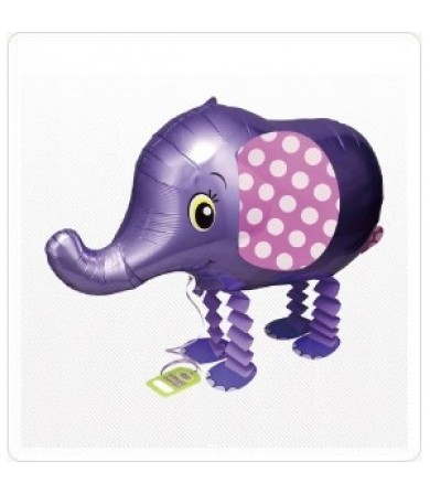 8825 - SAG Walking Balloon - Elephant
