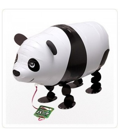 8818 - SAG Walking Balloon - Panda