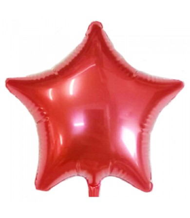 1558 - Star Red 83mm