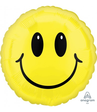"33729 Smiley Face (28"")"