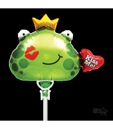 """00624 - Kiss Me Frog Prince (14"""")"""