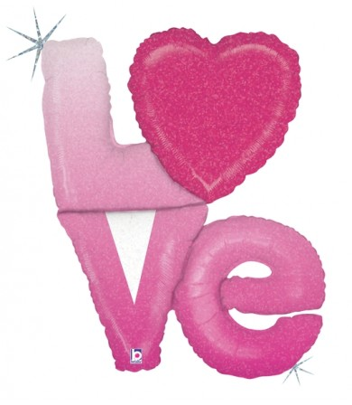 """35217P - Ombre Love (39"""")"""