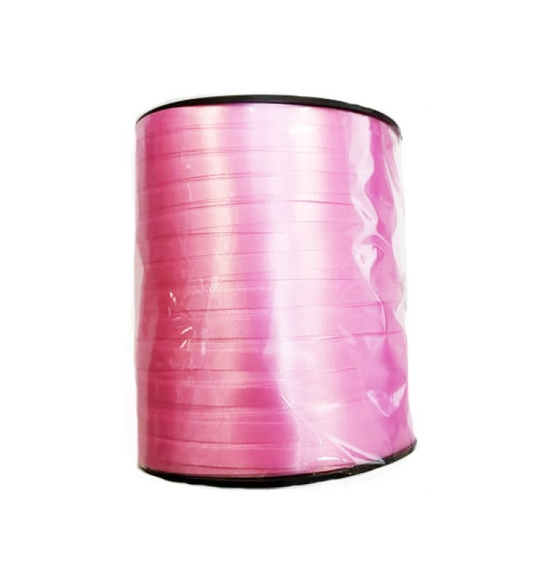 Balloon Ribbon - 5mm PP Standard Colour