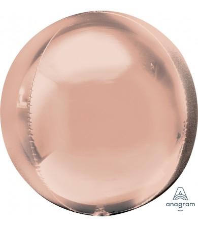 """39474 Orbz™ Jumbo Rose Gold  (21"""")"""