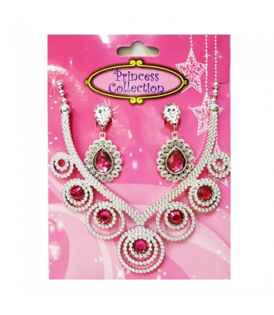 Princess Jewellery Set