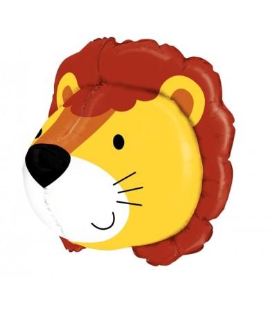 """35568P Dimensionals™ Lion (30"""")"""