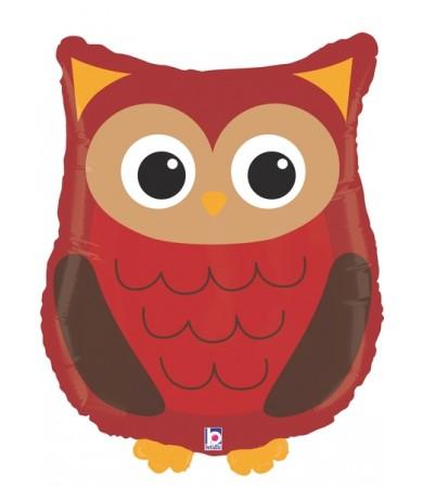 "35173P Woodland Owl (30"")"