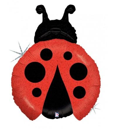 "85667P Little Ladybug (27"")"