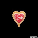 91679 - LOVE (80mm)