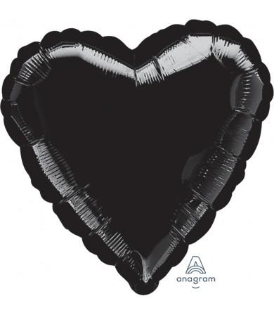 "19978 Black Heart  (4"")"