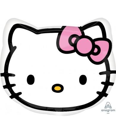"21842 Hello Kitty® Head (13"")"