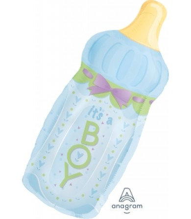 14254 It's A Boy Baby Bottle