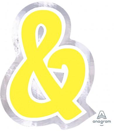 07112 Symbol `&`