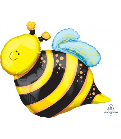 "04745 Happy Bee (24"")"