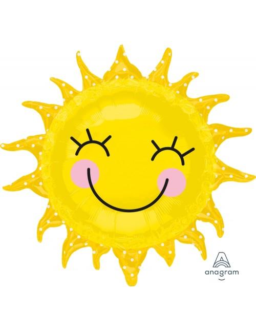 24519 Sunshine Sun - Supershape