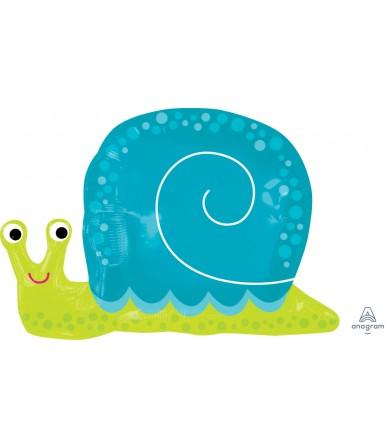 "32450 Happy Snail (22"")"