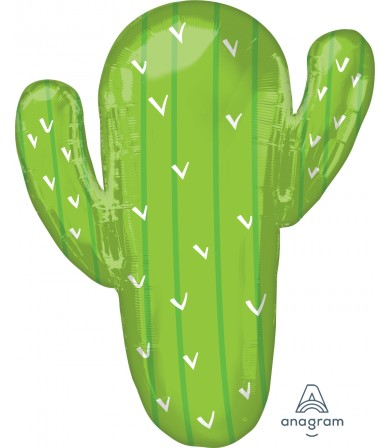 39538 Cactus - SuperShape