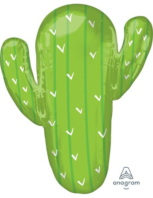 39538 Cactus - SuperShape