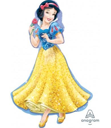 28474 Princess Snow White - SuperShape