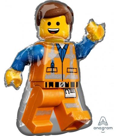 "39042 Lego Movie 2 Emmet (24"")"