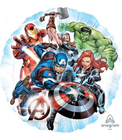 """34655 Avengers (18"""")"""