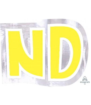 07118 Symbol `ND`