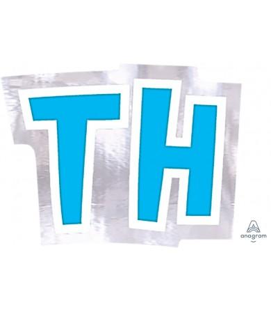 07119 Symbol `TH`