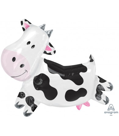 11063 Cow - SuperShape