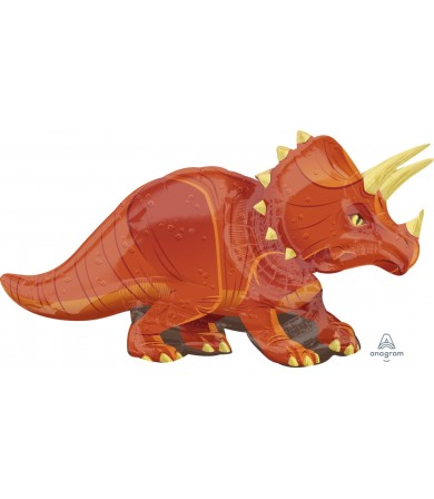 32249 Triceratops - SuperShape